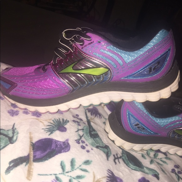 Brooks Shoes | Womens Glycerin 12